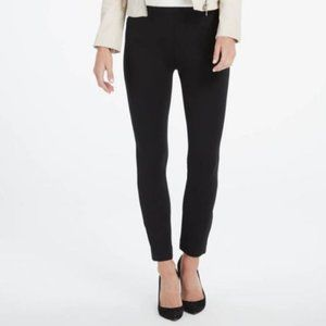SPANX The Perfect Black Pant Ankle Backseam Skinny